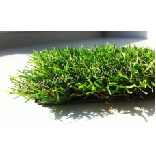 Искусственная трава L-25 (Модель Весна)
