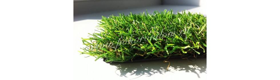 6 Искусственная трава L-25