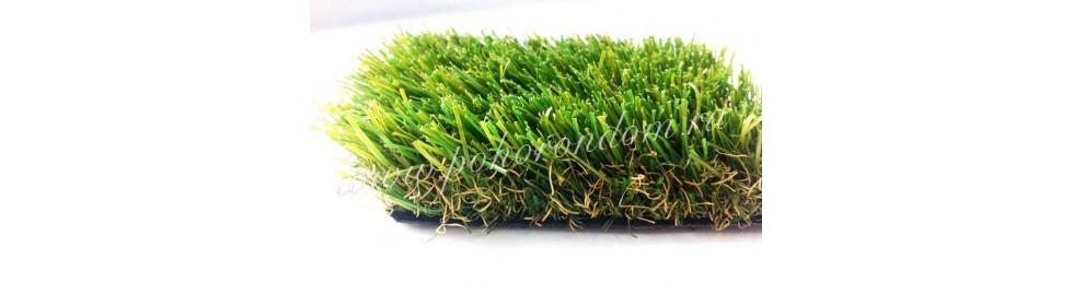7 Искусственная трава LV-42